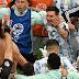 Argentina bate Colômbia nos pênaltis e faz final da Copa América com Brasil