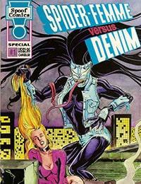 Read Spider Femme Versus Denim comic online