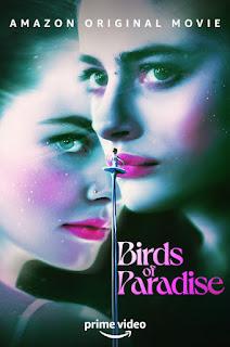 Birds of Paradise [2021] [CUSTOM HD] [DVDR] [NTSC] [Latino]