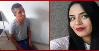 """عاجل : الحكم بـ10 سنوات سجنا في حق قاتل """"رحمة لحمر"""".. التفاصيل"""