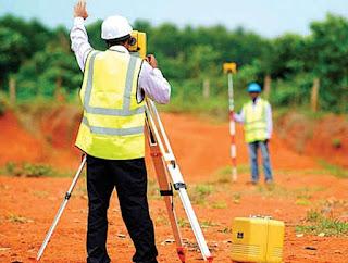 Land Survey Online Apply 2021