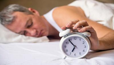 cara bangun ti pagi hari