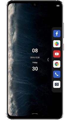 Material OS10 Premium for OPPO & Realme