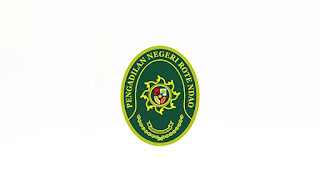 Rekrutmen Non Pegawai Negeri (PPNPN/Honorer) Pengadilan Negeri 2020