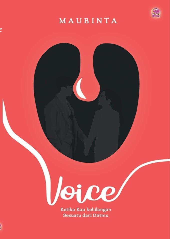 Novel : Voice