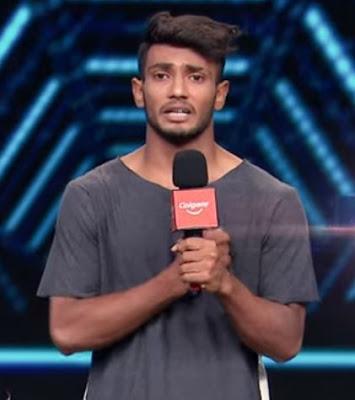 vishal sonkar winner