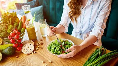 Importancia llevar vida saludable