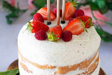 Cake design avec School Online University