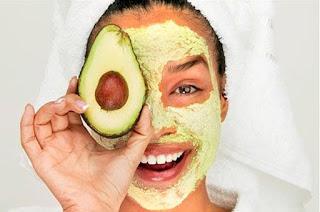 mascarilla para hidratar la piel seca
