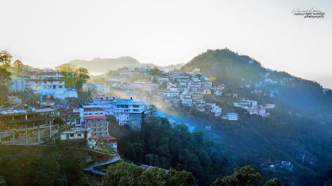 10 Best Honeymoon Destinations in Uttarakhand for Couples