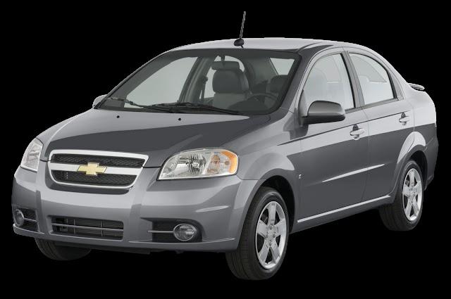 Descarga Manual Chevrolet-Aveo 2010 Reemplazo de la Bomba de Agua