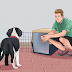 Treinando O Cachorro Dormir na Casinha