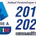 Jadwal Lengkap Pertandingan Italia Serie A 2019 / 2020 Akhir Pekan ini
