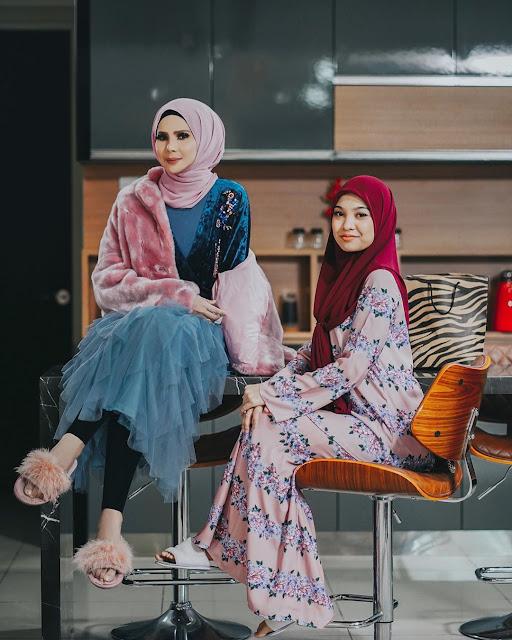 Slot Drama Pukul 6 : Tonton Drama Kebaya Kasut Kanvas Di TV3 Atau Strim Secara Online