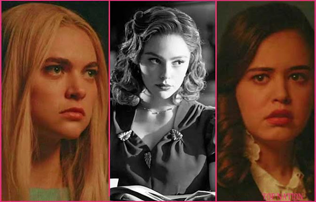 Which Legacies Character is your Soulmate (Quiz)