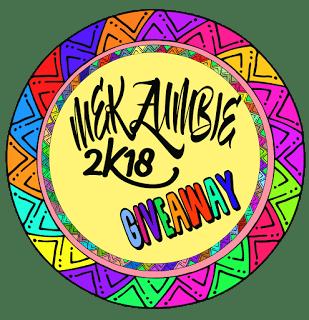 Mek Zumbie 2k18 Giveaway