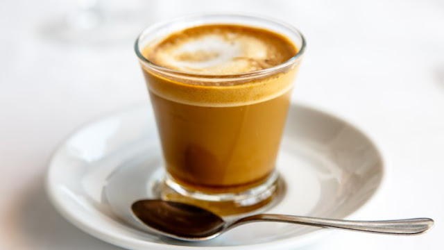 Coffee, please