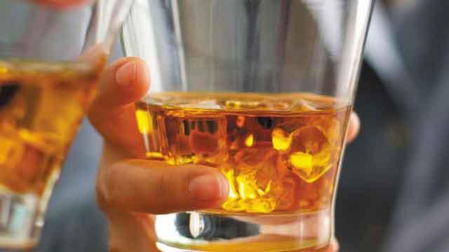 शराब हमारे शरीर के लिए अत्यंत घातक