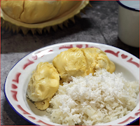 Benefits and Dangers Consuming of Durian