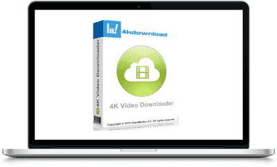 4K Video Downloader 4.9.2.3082 Full Version