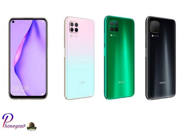مراجعة مواصفات وسعر Huawei P40 Lite - مميزات وعيوب هواوي بي 40 لايت