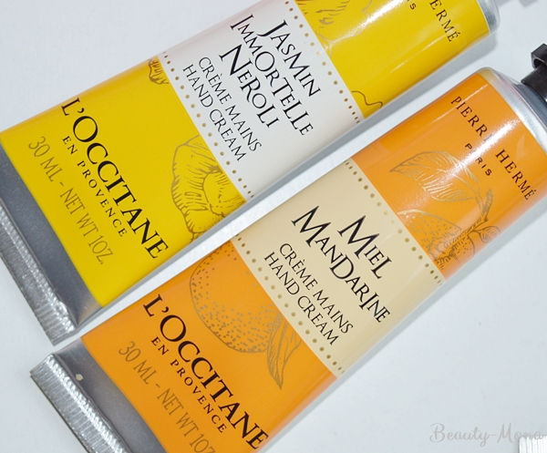 L'Occitance en Provence - Crème Mains