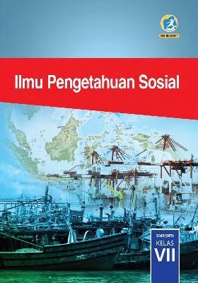 Buku IPS Kelas 7 SMP/MTs