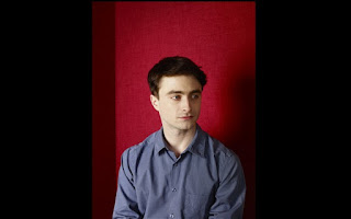 Updated: Seven magazine's interview with Daniel Radcliffe (UK)