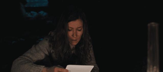 Fantasmas do Passado (2017)