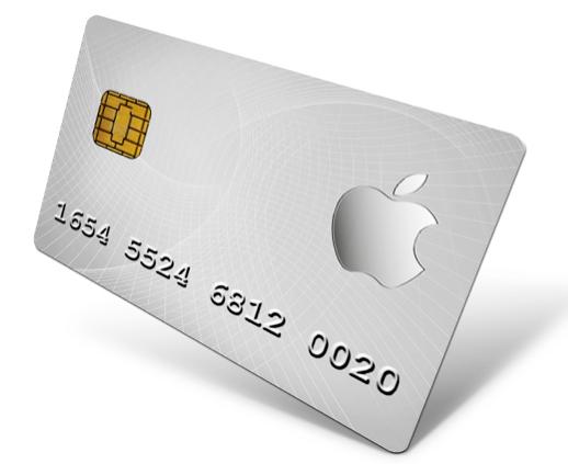 Apple sẽ phát hành thẻ tín dụng liên kết với ví điện tử Wallet của mình? - Cybersec365.org