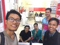 Donor Darah di PMI Kota Surakarta