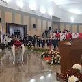 Sah!!!  AA RS  Walikota Manado 2021-2024