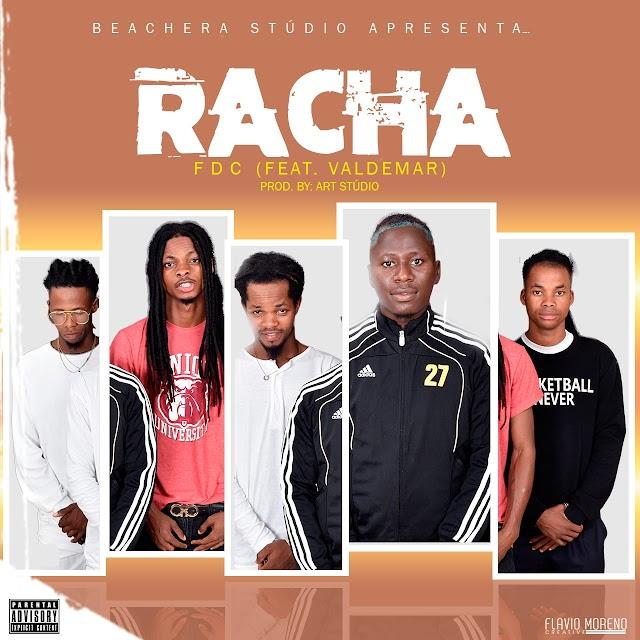 Fdc Feat Valdemar - Racha (2019) [Download]