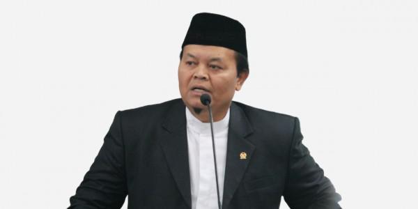 Bandingkan Kasus Habib Rizieq dengan Djoko Tjandra, HNW: PT DKI Tidak Menghadirkan Keadilan