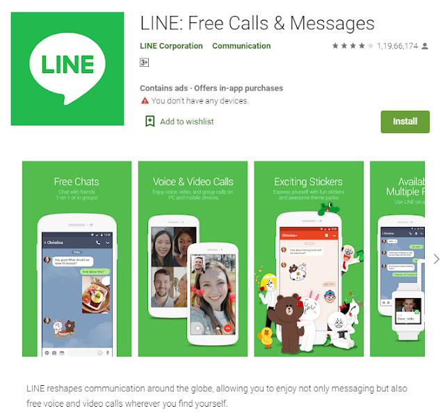 Top 5 Best WhatsApp Alternative - Hindi