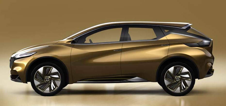 2021 nissan murano engine interior and release date  new
