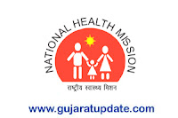 National Health Mission, Gujarat Recruitment for Various Posts 2019