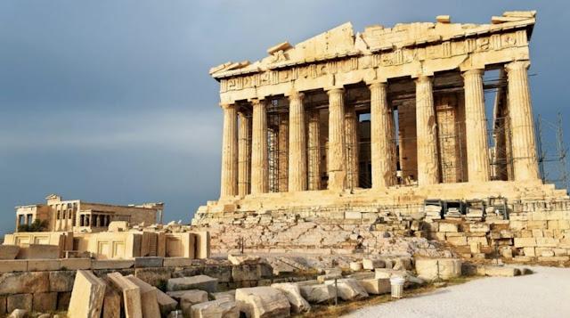 «Το Θαύμα Των Ελλήνων»: Το Γαλλικό Ντοκιμαντέρ Που Μας Κάνει Περήφανους