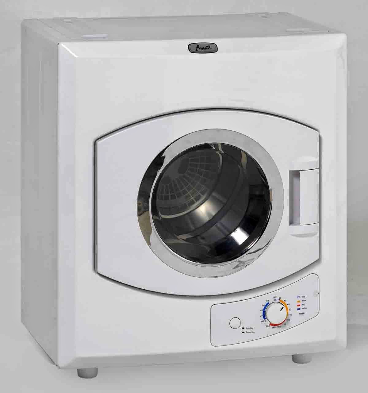Avanti 110 Volt Automatic Dryer