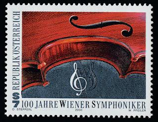 Austria Vienna Philharmonic Orchestra
