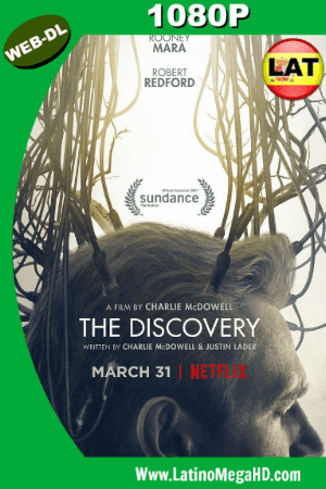 The Discovery (2017) Latino HD WEB-DL 1080P ()
