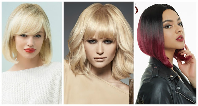 Wigs For Women From Gamiss