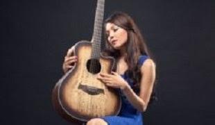 Lirik Lagu Arin Wolayan - Tetap Cinta