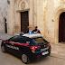 Barletta (Bat). Arrestato l'autore che la sera del 20 dicembre 2019 ha esploso un colpo d'arma da fuoco nei confronti di un giovane barlettano in piazza castello nel pieno della movida locale