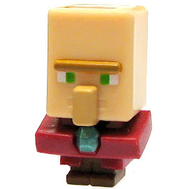 Minecraft Series 4 Villager Mini Figure