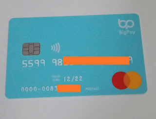 BigPay Kad Kredit