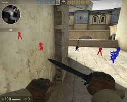 Counter Strike Global Offensive WallHack ( No VAC ) 100