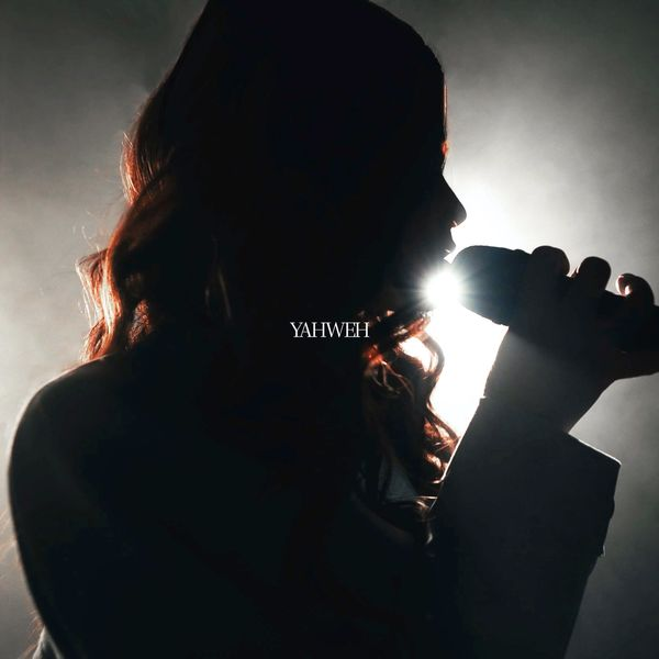 Laila Olivera – YAHWEH (Español) (Single) 2021 (Exclusivo WC)