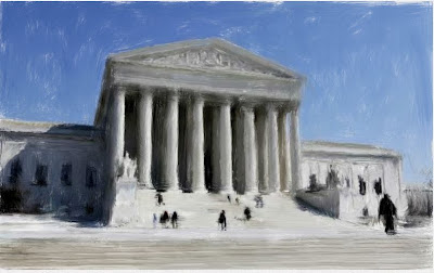 Supreme Court Nomadic Politics