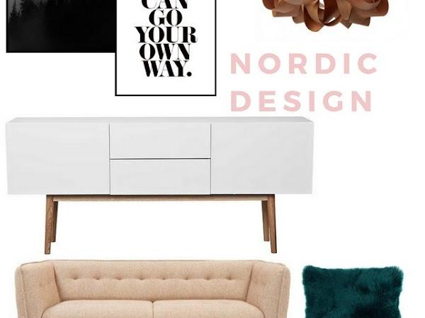 Me voy de compras, nordic design